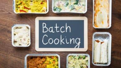 Photo of Batch cooking, ovvero come pianificare e organizzare tutti i pasti della settimana