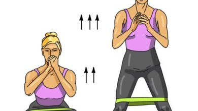 Photo of Esercizi per gli elastici fitness: semplici ed efficaci, perfetti da fare a casa