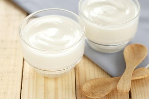 yogurt fermenti lattici vivi
