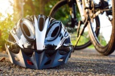 Ecco come scoprire quando è arrivato il momento di cambiare il vostro casco per la bicicletta