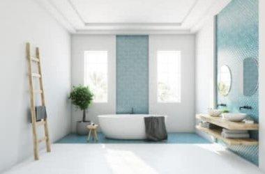 Tanti consigli per una pulizia del bagno più ecologica