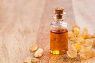 Scopriamo tutto sull'olio essenziale di incenso