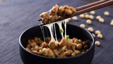 Photo of Natto giapponese, il superfood ottenuto dalla fermentazione dei fagioli di soia