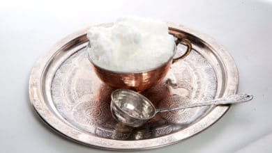 Photo of Ayran dalla Turchia la fresca bevanda allo yogurt