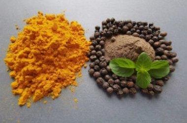 Piperina e curcuma: mix di spezie utili per perdere peso e ridare tono alla silhouette