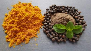 Photo of Piperina e curcuma: mix di spezie utili per perdere peso e ridare tono alla silhouette