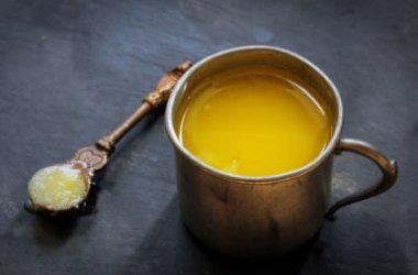 Ghee, il burro chiarificato considerato un elisir di vita dalla medicina ayurvedica