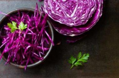 Cavolo rosso, un superfood ricco di vitamine e minerali, alleato della salute