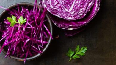 Photo of Cavolo rosso, un superfood ricco di vitamine e minerali, alleato della salute