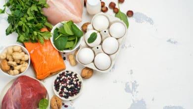 Photo of Tutto sulla dieta proteica: principi, benefici, controindicazioni ed esempi di menù