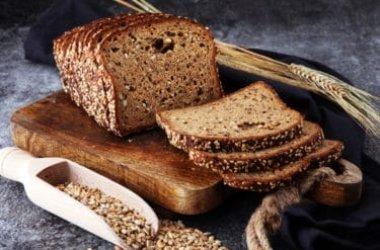 Tutto sul pane di segale, il classico pane scuro amato in Nord Europa