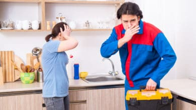 Photo of Basta coi cattivi odori del lavandino: ecco la guida pratica che fa per voi
