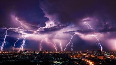 Photo of Tuono: il boato che segue il fulmine, la luce che si fa sentire