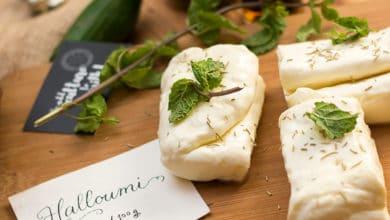 Photo of Halloumi, il formaggio tipico di Cipro: proprietà e utilizzi in cucina