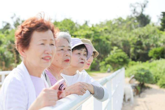 dieta di okinawa