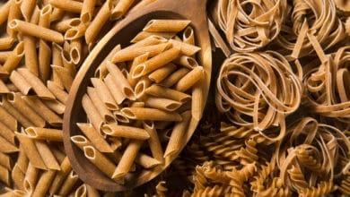Photo of Tutto sulla pasta integrale: proprietà, benefici, valori nutrizionali e qualche ricetta