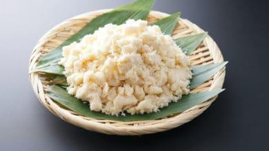 Photo of Scoprite cos'è l'okara: proprietà e consigli di utilizzo in cucina