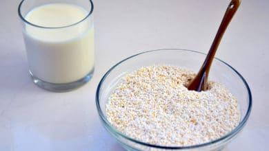 Photo of Gluten-free, il latte di amaranto è il latte ideale per i celiaci