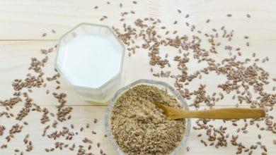 Photo of Latte di semi di lino: alla scoperta delle sue innumerevoli proprietà benefiche