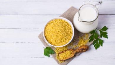 Photo of Latte di miglio: 100% vegetale, ricco di proteine e poverissimo di grassi