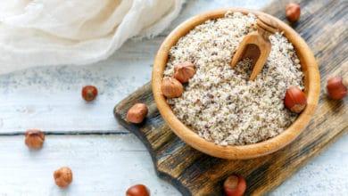 Photo of Farina di nocciole: valori nutrizionali, proprietà e ricette