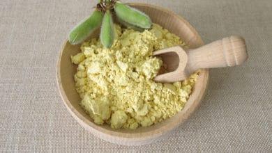 Photo of Scopriamo la farina di lupini: ottima fonte di proteine vegetali, totalmente priva di glutine e molto nutriente