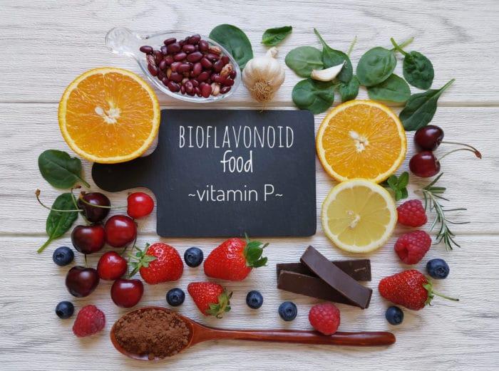 cibi ricchi di flavonoidi
