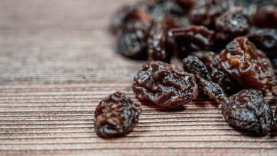 Photo of Le proprietà e le migliori ricette con l'uva passa o uvetta, un alimento tutto da scoprire