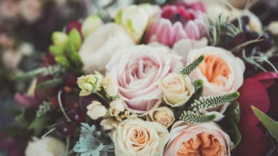 Photo of Bouquet di fiori: da sposa e per tante altre occasioni