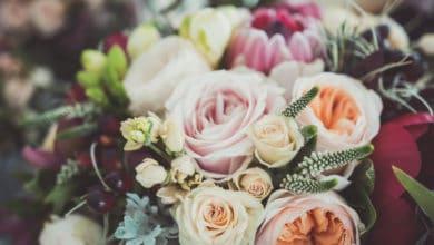 Photo of Bouquet di fiori: da sposa e per tante altre occasioni