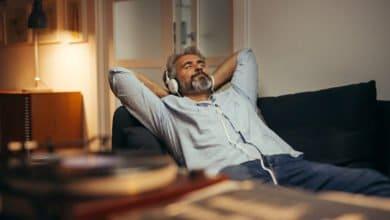 Photo of Musica rilassante: perché funziona e quale scegliere