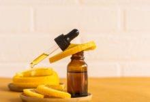 olio essenziale di scorza di cedro