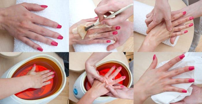 olio di paraffina per scrub pelle