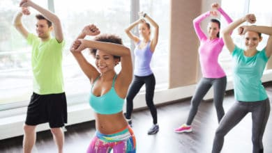 Photo of Tutto sullo Zumba, l'allenamento che diverte, tonifica e fa dimagrire a ritmo di musica
