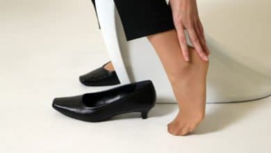 Photo of Talloni screpolati: guida pratica ai rimedi utili ed efficaci