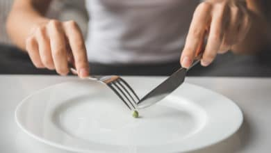 Photo of Tutti i rimedi naturali per placare la fame nervosa