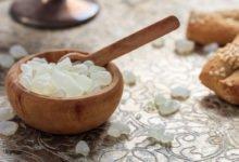 Photo of Tutte le proprietà del mastice di Chio, l'eccellente rimedio naturale per il reflusso