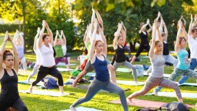 Photo of Tappetino yoga: la guida per scegliere il più adatto