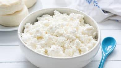 Photo of Il formaggio quark: così ricco di proteine e povero di calorie