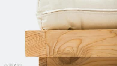 Photo of Vivere Zen, il bioarredo artigianale italiano: quando i prodotti fanno bene alla mente, al corpo e allo spirito