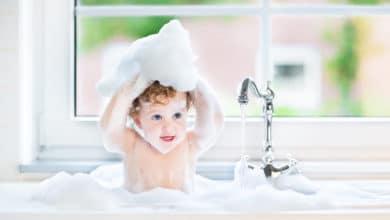 Photo of Guida al bagnoschiuma, tutto su questo detergente profumato e schiumoso