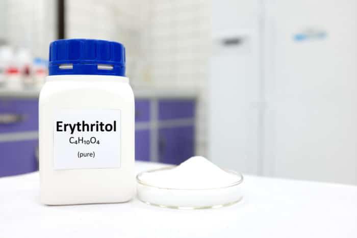 eritritolo