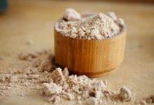 Photo of Farina di arachidi: una farina un po' grassa, ma ricca di proteine e senza glutine