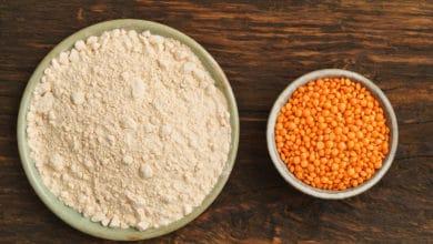 Photo of Scopriamo la farina di lenticchie, adatta alla dieta per celiaci e vegana