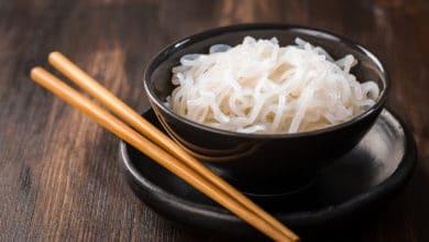 Photo of Konjac, la radice asiatica gluten free perfetta per le diete dimagranti