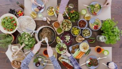 Photo of Tutto sulla dieta vegetariana: tipologie, principi base, alimenti, benefici e carenze