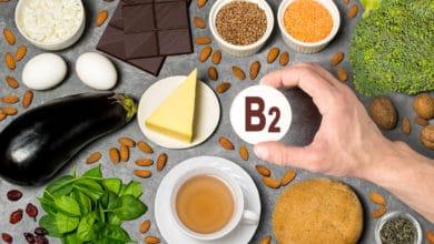 Photo of Riboflavina: cos'è, a cosa serve e in quali alimenti si trova