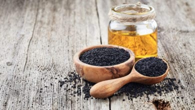 Photo of L'olio di cumino nero, un valido rimedio naturale estratto dei semi di Nigella Sativa