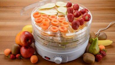 Photo of Essiccatore per alimenti: l'elettrodomestico che permette di conservare i cibi in maniera 100% naturale preservandone tutte le proprietà