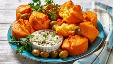 Photo of Muffin salati: la ricetta base e alcune sfiziose varianti